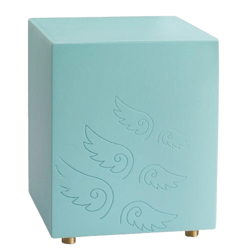 Little Wings Child Cremation Urn