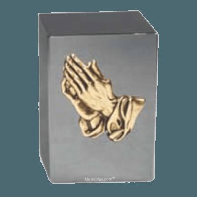 Lords Prayer Child Urn