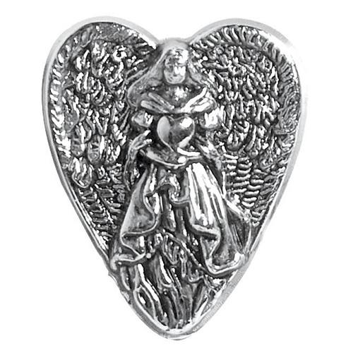 Love Guardian Angel Lapel Pins
