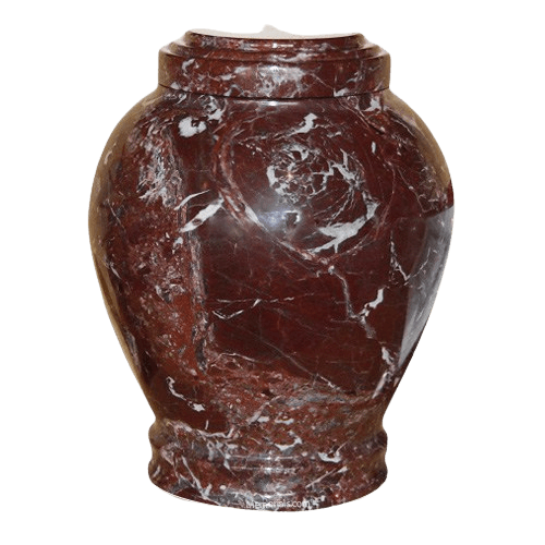 Love Marble Cremation Urn