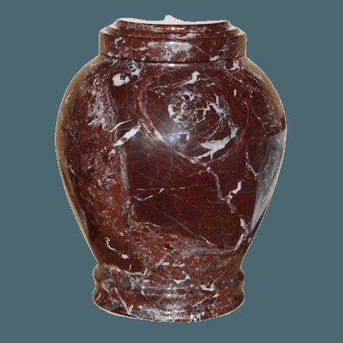 Love Marble Cremation Urn