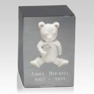 Loving Teddy Child Urn
