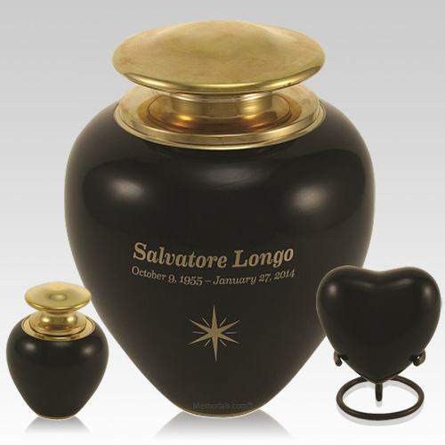 Lumin Night Cremation Urns
