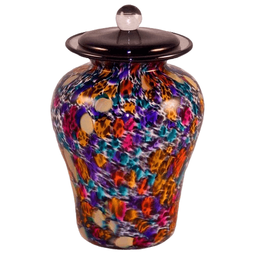 Luminous Child Cremation Urn