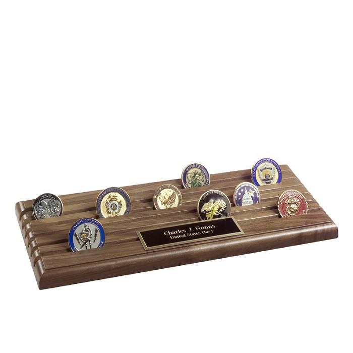Medallion Display