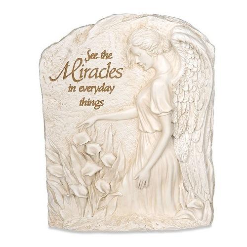 Miracles Home & Garden Angel