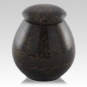 Mist Marble Children Cremation Urn