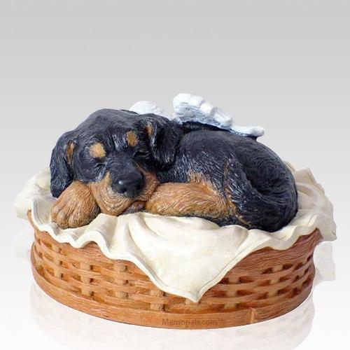 My Angel Dog Large Cremation Urn