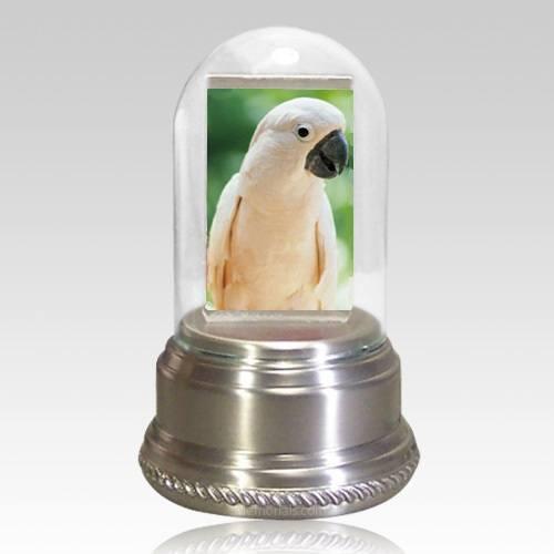 My Best Friend Bird Cremation Urn