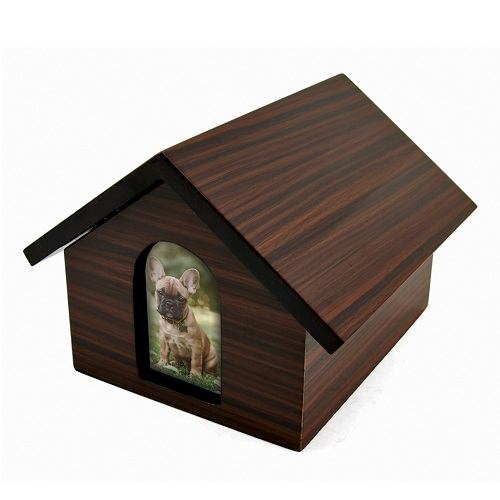 My Dogs Home Pet Urn