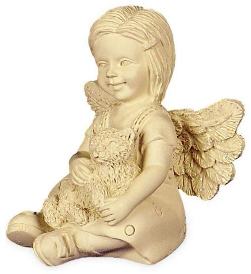 My Kitty Mini Angel Keepsakes