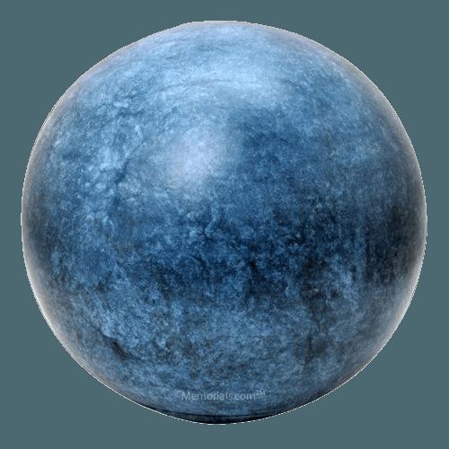 Neptune Stone Cremation Urn