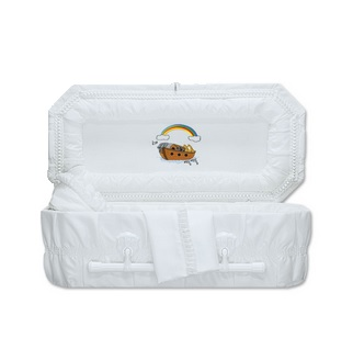 Noahs Ark Child Caskets