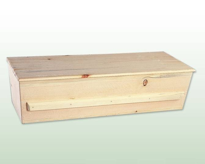 Orthodox Child Caskets