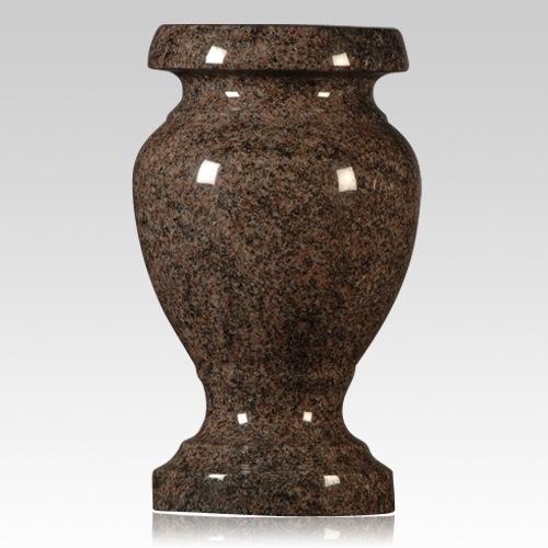 Paradiso Granite Vase