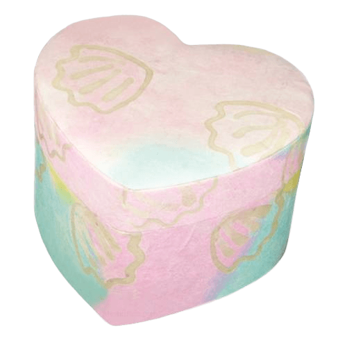 Pastel Unity Large Biodegradable Urn