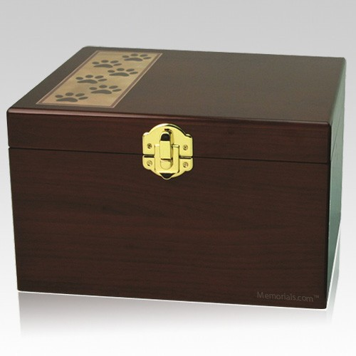 Paws Large Pet Memory Chest