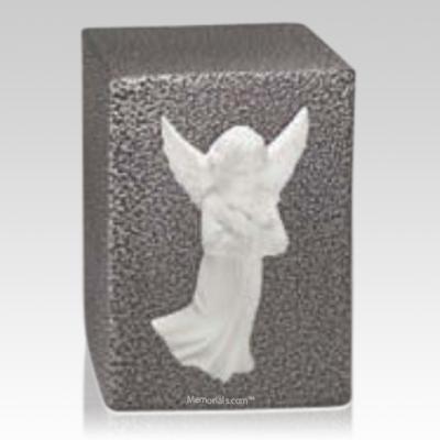 Peace Angel Child Urn