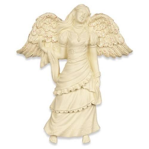 Peace Magnet Mini Angel Keepsake