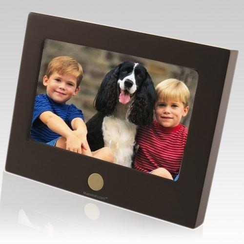 Photo Frame Pet Keepsake Urn