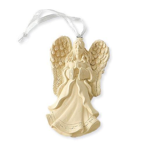 Prayer Angel Keepsake Ornament