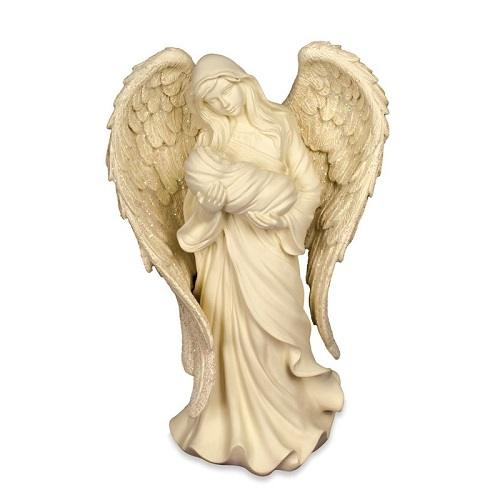 Precious Treasure Keepsake Angel