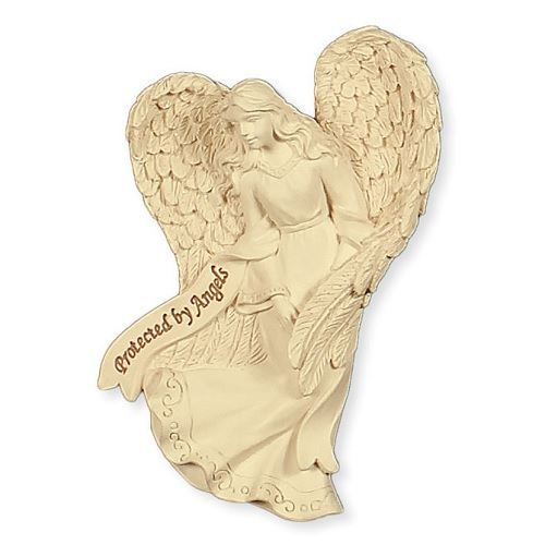 Protector Magnet Mini Angel Keepsake