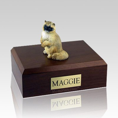 Ragdoll Large Cat Cremation Urn