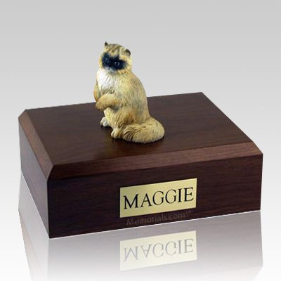 Ragdoll X Large Cat Cremation Urn