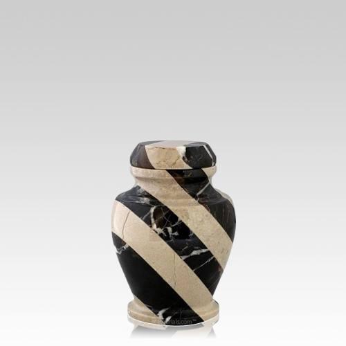 Regency Marble Keepsake Urn