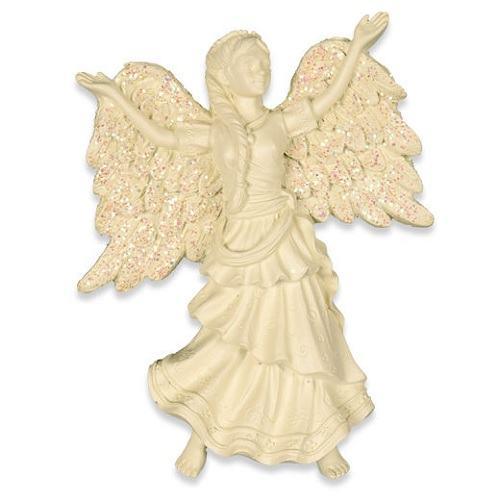 Rejoice Magnet Mini Angel Keepsake