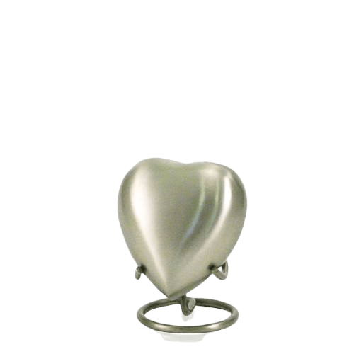 Reminiscence Heart Cremation Urn