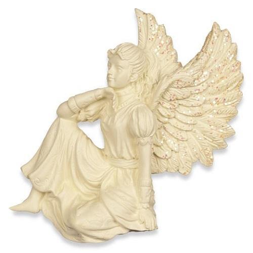 Reverie Magnet Mini Angel Keepsake