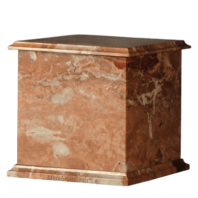 Rosemary Eternity Marble Cremation Urn
