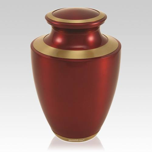 Ruby Solaris Cremation Urns