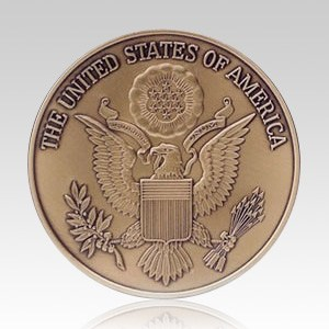 Great Seal of the United States Collector Coin