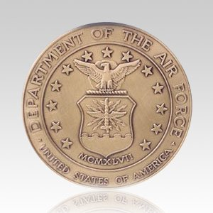 U.S. Air Force Medallion Collector Coin