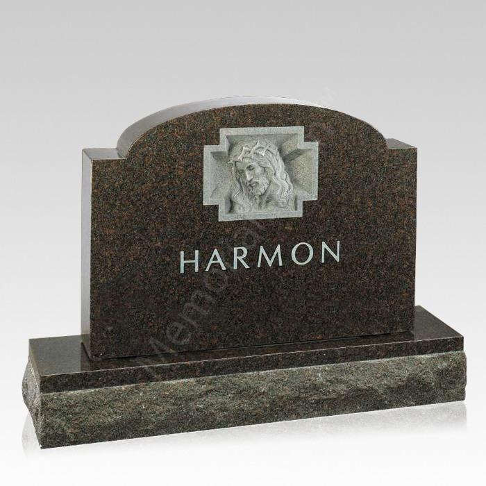Specialty Grave Headstones | Custom Cemetery Gravestones