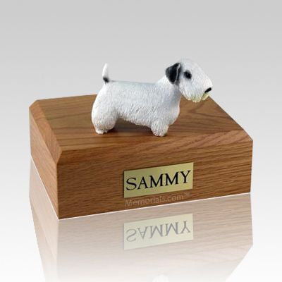 Sealyham Terrier Dog Urns