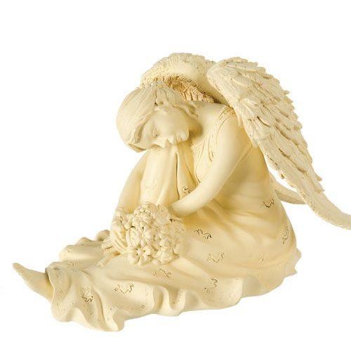Serene Mini Angel Keepsake
