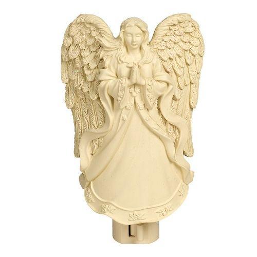 Serenity Nightlight Home & Garden Angel