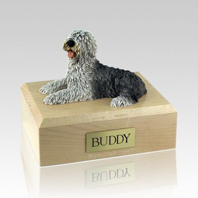 Sheepdog Dog Urns