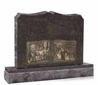 Specialty Grave Headstones