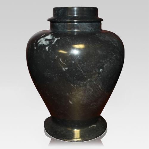 Staunch Marble Child Urn