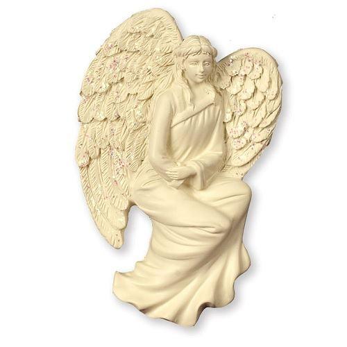 Strength Magnet Mini Angel Keepsake
