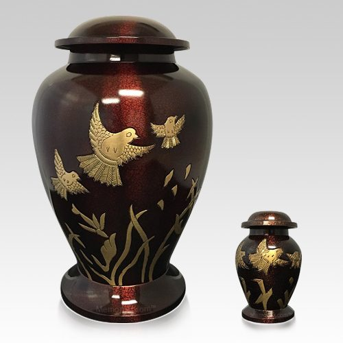 Sunrise Cremation Urns