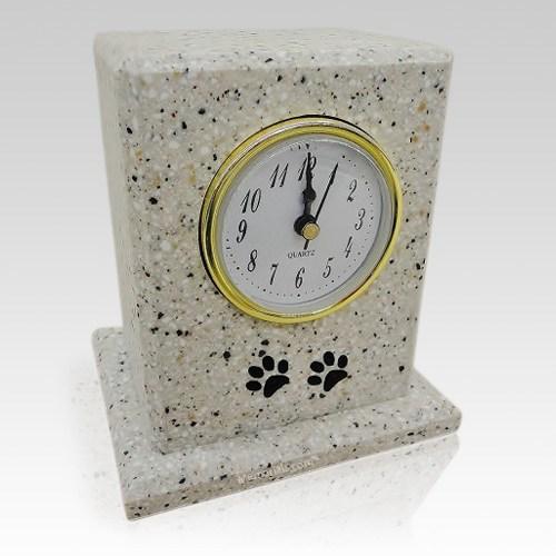 Timeless Stone Pet Urn