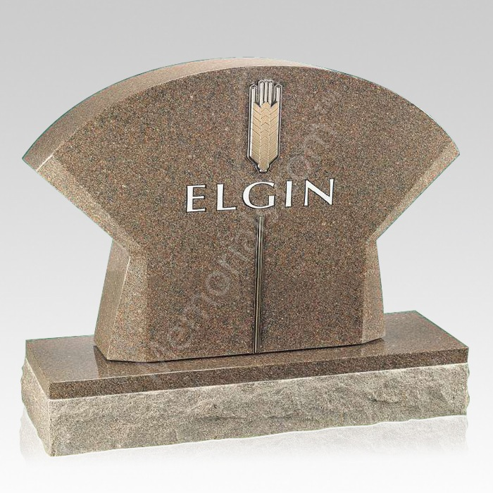 Trinity Cemetery Funeral Headstone