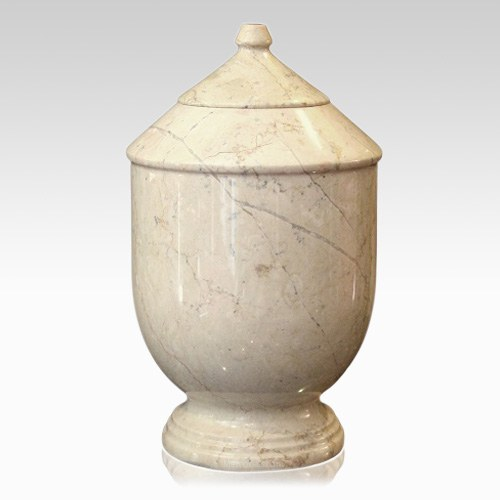 Unity Marble Pet Cremation Urn