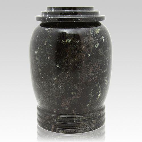 Vert Marble Children Cremation Urn